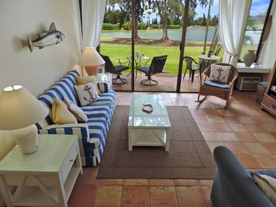 Photo for THE PERFECT FAMILY DESTINATION, SHORT WALK TO THE BEACH