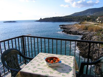 Photo for 3BR Apartment Vacation Rental in Marina di Camerota