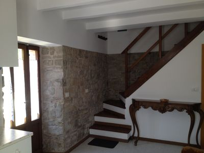 Photo for holiday flat on the slopes of Mount Fumaiolo