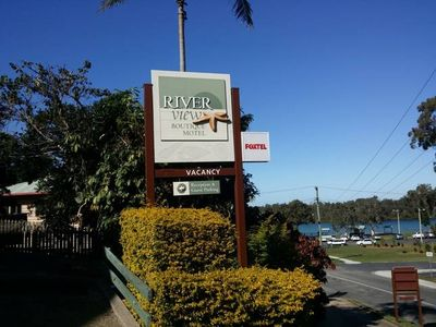 Photo for Riverview Boutique Motel