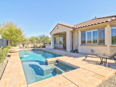 Photo for Beautiful New Listing for Estrella Mountain Ranch Home in Goodyear, AZ