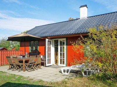 Photo for Vacation home Dueodde in Nexø - 6 persons, 3 bedrooms