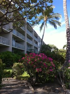 Puako Beach Condominiums, ours is privately owned and we provide hospitality!