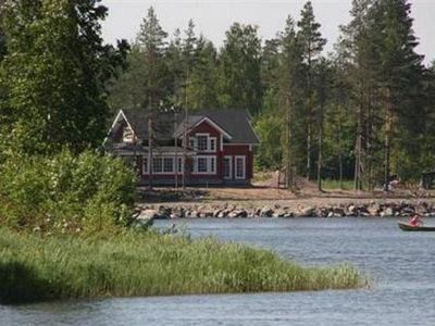 Photo for Vacation home Pernoo 3  in Kotka, Kymenlaakso Etelä - Karjala - 8 persons, 3 bedrooms