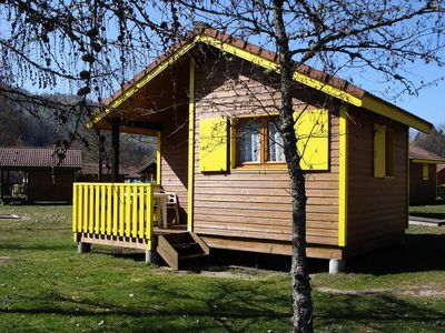 Photo for Camping Lake Moselotte **** - Bungalow 2 Rooms 5 People Without Sanitary