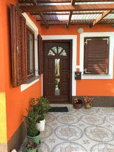 Photo for Cottage Iris in the countryside, quiet area, Biribaci-Umag, WiFi, parking