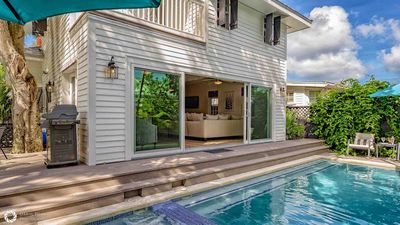 Photo for Immaculate Key West Private Home & Pool + LAST KEY SERVICES…