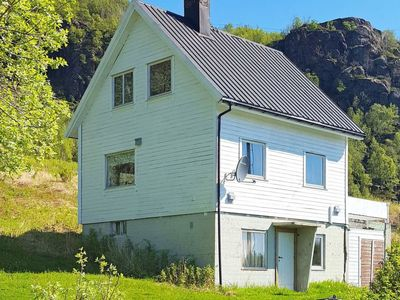 Photo for Vacation home Lofoten 1 in Digermulen - 8 persons, 3 bedrooms
