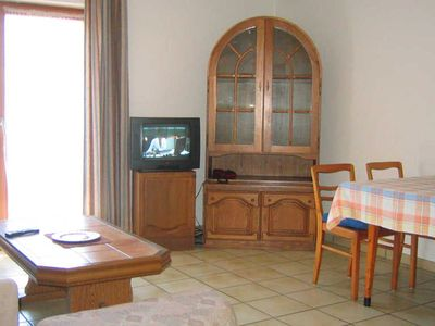 Photo for Apartment for 2-4 persons - No. 9 - Apartments Haus Bianca and Sterngut