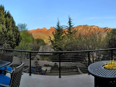 Photo for MAGNIFICENT RED ROCK VIEWS- 4BR/3.5BA