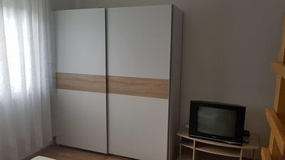 Photo for One bedroom apartment with air-conditioning Kamenjak, Crikvenica (A-18348-c)