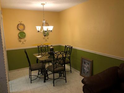 Photo for Nice gated (1) bedroom located 5 minutes from the Mall and Restaurant