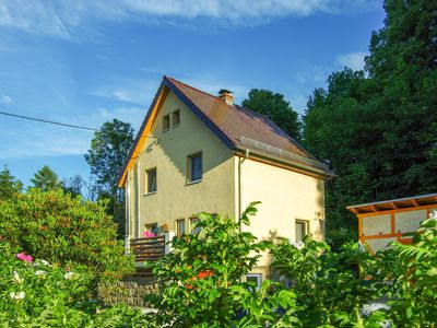 Photo for F **** Ferienhaus Wehlen - Holidays in the heart of picturesque Saxon Switzerland