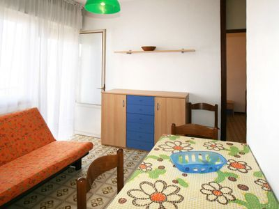 Photo for Apartment Ferienwohnung mit Pool (LDJ120) in Lido di Jesolo - 3 persons, 1 bedrooms