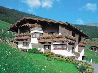 Photo for Apartment Haus Nadine  in Sölden, Oetz Valley / Ötztal - 8 persons, 3 bedrooms