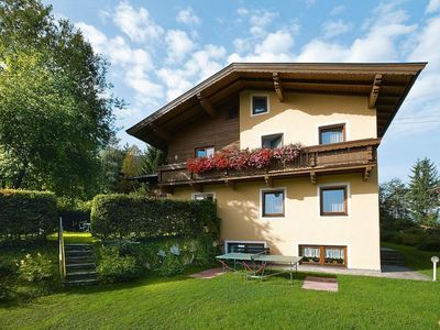 Photo for Apartments home Andrea - Cäciel, Brixen im Thale  in Kitzbüheler Alpen - 4 persons, 2 bedrooms