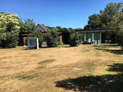 Photo for Bungalow for 4 guests with 50m² in Neustadt in Holstein (80138)