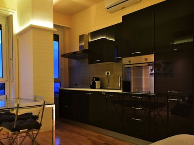 Photo for One bedroom Apartment, sleeps 2 in Milan
