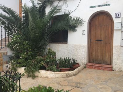 Photo for 2BR Apartment Vacation Rental in Mojacar