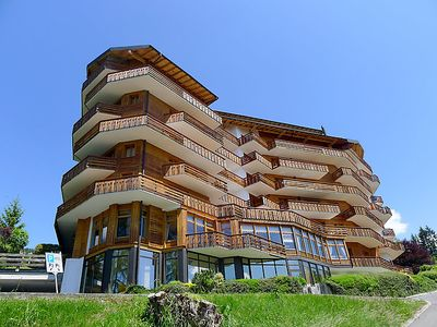 Photo for Apartment Le Bristol C36 in Villars - 6 persons, 2 bedrooms