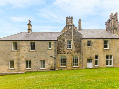 Photo for THE COACH HOUSE, family friendly in Belford, Ref 923082