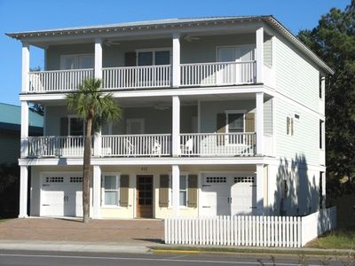 Photo for 612 Butler Avenue - A Modern Tybee Beach House That Has It All - FREE WiFi