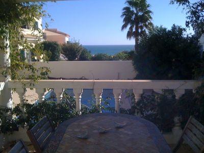 Photo for Ocean Front Villa, With Private Pool, Outside Dinning, And Fantastic Sea Views