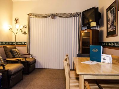 Photo for Snowline Lodge Condo #33 - Sleeps 6 - Close to Mt. Baker - Now has Wifi!