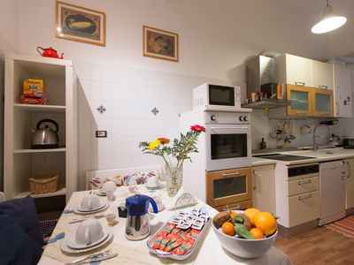 Photo for Susanna's Home In Old Centre - Family friendly