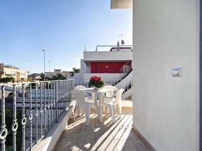 Photo for 2 bedroom Villa, sleeps 4 in Ospedale with Air Con and WiFi
