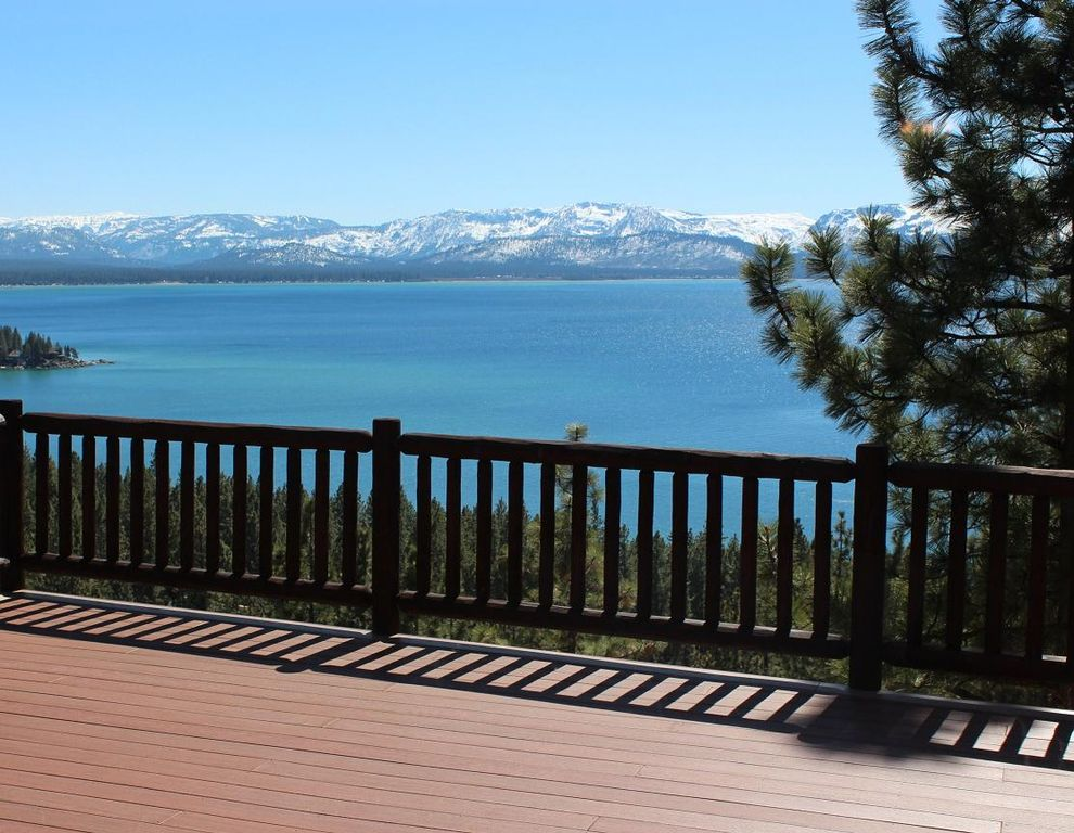 Spectacular Views Of The Lake South Martin Zc228