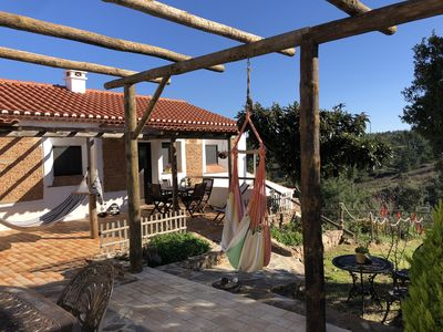 Photo for 1BR Farmhouse Vacation Rental in SÃO TEOTÓNIO