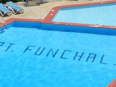 Photo for Suncanarias Apartment Funchal 303