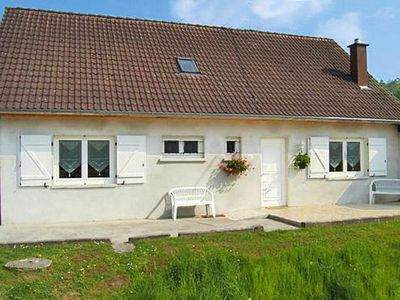 Photo for holiday home, Reipertswiller  in Bas - Rhin - 12 persons, 4 bedrooms