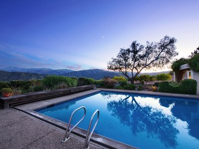 Photo for 3658 Villa Samana ~ Wine Country Estate with Pool!