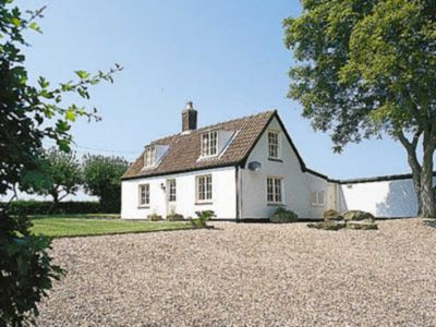 Photo for 2 bedroom accommodation in Little London, near Tetford