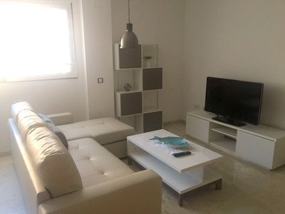 Photo for 1BR Apartment Vacation Rental in Torremolinos, Andalusia