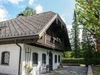 Photo for Vacation home Aigen in Strobl - 6 persons, 2 bedrooms