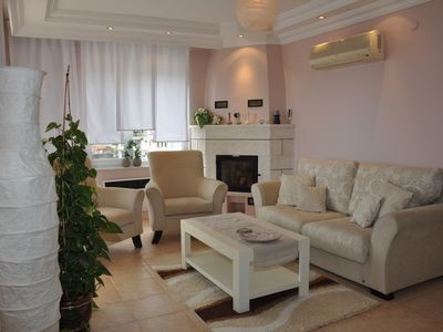 Photo for Apartment / app. for 4 guests with 100m² in Alanya (51752)