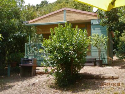 Photo for Holiday house Moriani Plage for 4 persons with 2 bedrooms - Holiday house
