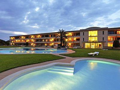 Photo for Apartment Golf Beach tipo D  in Pals, Costa Brava - 5 persons, 1 bedroom