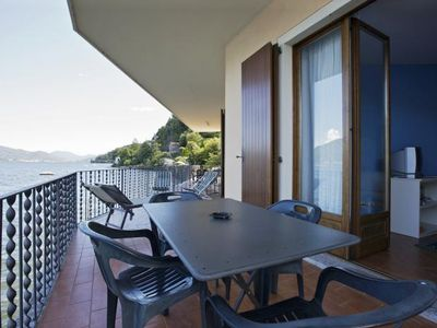 Photo for 2 bedroom apartment in a popular holiday residence with private beach