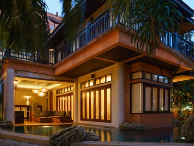 Photo for Dharawadi Exclusive Private Pool Villa-1