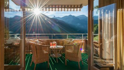 Photo for Chalet Sterndolde - Alpine Holiday Services - Wengen