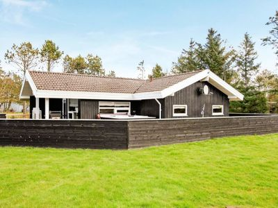 Photo for Vacation home Saltum Strand in Saltum - 7 persons, 3 bedrooms