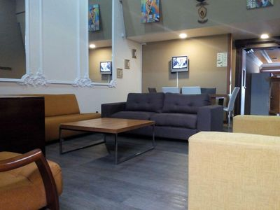Photo for Near Bogotá Intl. Airport a Clean, Safe & Spacious Hostel - Room #1