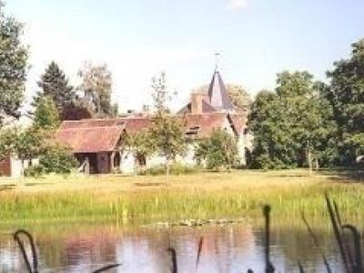Photo for 2BR House Vacation Rental in Cour-Cheverny