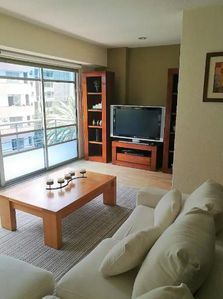 Photo for Beautiful duplex apartment in the heart of Polanco