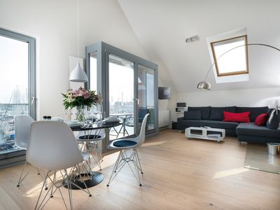 Photo for Apartment / app. for 4 guests with 54m² in Heiligenhafen (20693)