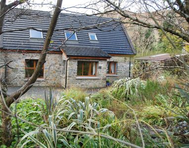 Photo for Comfortable stone cottage in spectacular, scenic Connemara location